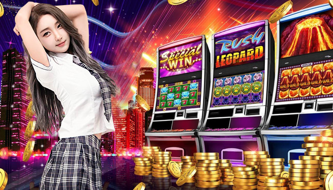 Most Bonuses in Online Slot Jackpots
