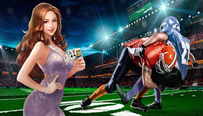 Steps to Bet on Online Sportsbook Gambling