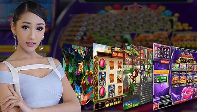 The Emergence of Online Slot Gambling