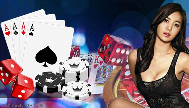 Lessons for Beginners in Online Poker Gambling