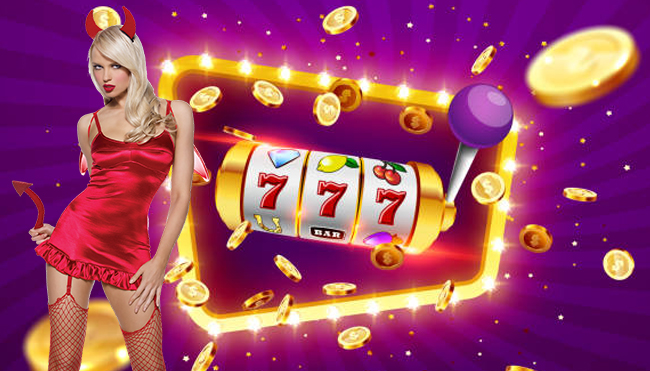 Playing Slot Games with Multiple Benefits
