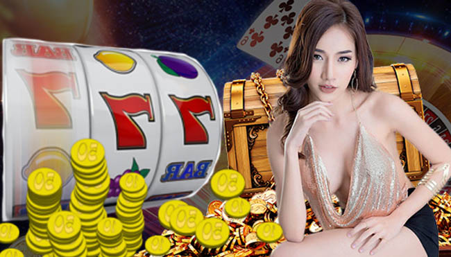 Triggers of Online Slot Games Have Multiple Players