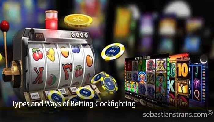 Recommendations on How to Play Slot Gambling